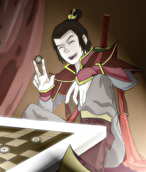 Lu Zuko prince lu ten by shubolt on deviantart