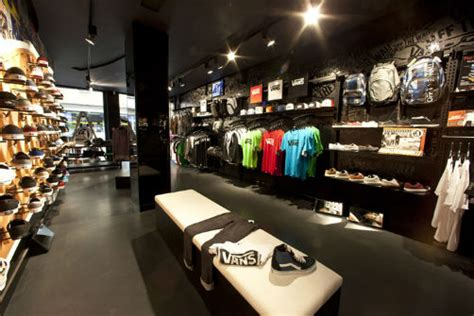 vans will open retail store in indonesia flagig