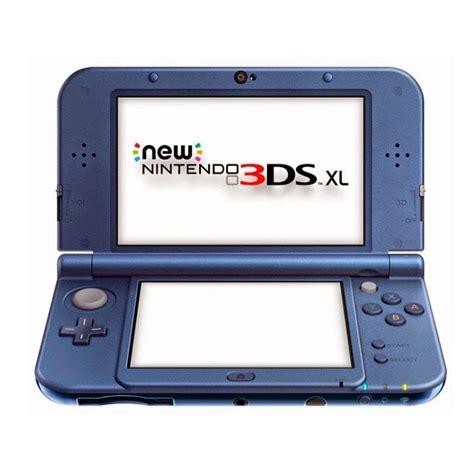Y 3ds Nintendo new nintendo 3ds xl ebay