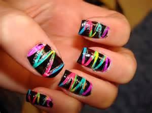 the fall creative nail designs make up tips nail art