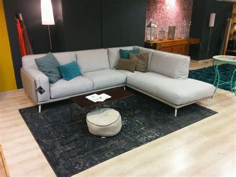 offerta divani offerta divano ditre italia kris angolare pelle tessuto
