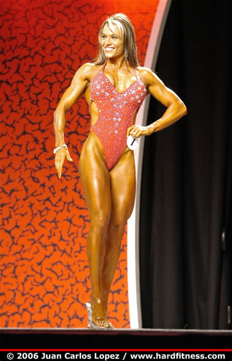 michelle adams michelle adams onepiece 2006 olympia fitness figure and ms olympia
