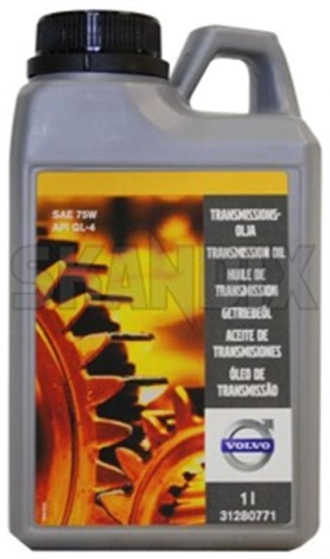 skandix shop volvo parts transmission oil manual transmission