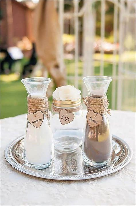 25 Mason Jar Wedding Or Party Mason Jar Ideas Diy To Make Jars Wedding Centerpieces
