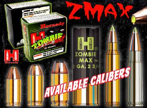 Max Z bullets in high demand following flesh attacks 171 cbs detroit