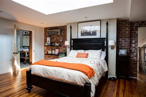 turn garage into bedroom a staunton couple envisions a surprising downtown homec