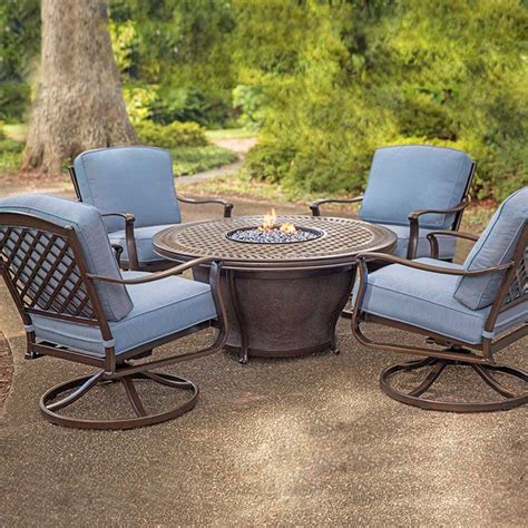 american patio furniture concord cushioned pit chat groupings patio furniture patio set outdoor patio sets