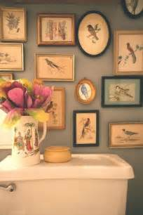 Bird Decor Bathroom » Home Design 2017