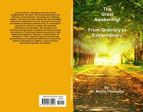 dental practice from ordinary practice to extraordinary experience books the great awakening from ordinary to extraordinary by by