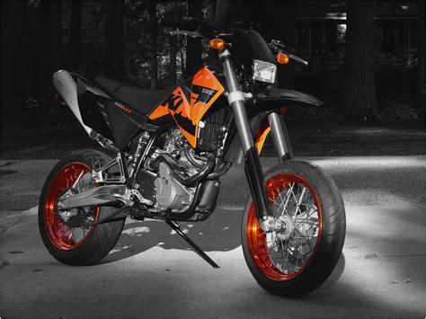 Ktm 625 Smc Specs 2004 Ktm 625 Smc With Dirt Motorcycles