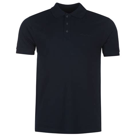 Polo Shirt cardin cardin plain polo shirt s polos