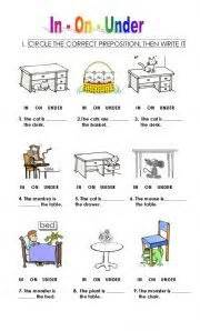 1000 images about prepositions on pinterest preposition
