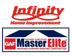 infinity home improvement a service home improvement