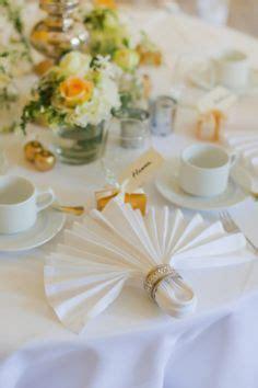 Günstige Ringe by Servietten On Hochzeit Basteln And Napkins