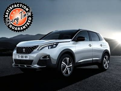 peugeot leasing uk best peugeot 3008 car leasing deals
