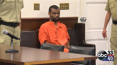 Talladega County Sheriff S Office by Update Talladega County Murder Suspect Appears In Court