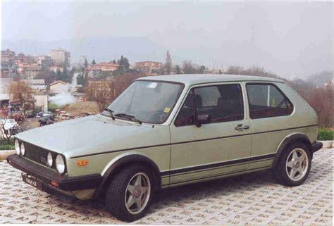 1980 Volkswagen Golf Pictures Cargurus