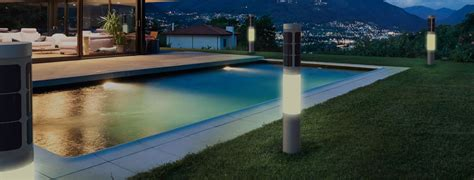 Nxt Smart Solar L Wins Z Wave Contest Flexsol Solutions Z Wave Landscape Lighting