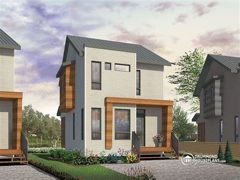 Drummond House Plan Tiny Homes Press Release Drummond House Plans