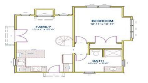 bungalow with loft floor plans modern small house plans small house floor plans with loft