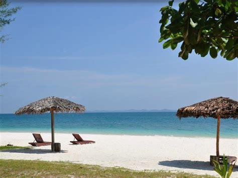 Busur Besar Best Price On Aseania Resort Pulau Besar In Mersing Reviews
