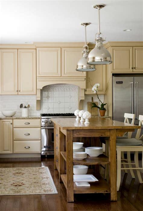 Küche Industriedesign