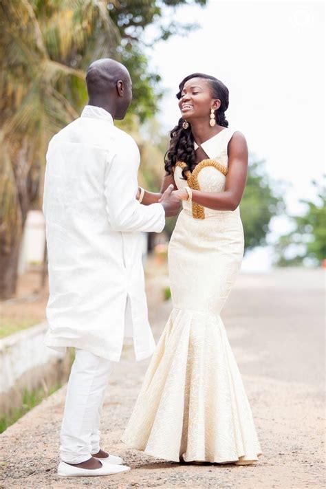 Wedding Tradisional by Traditional Wedding Dress Dabua Serwa Traditional
