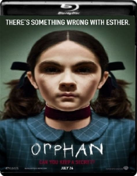 orphan film rotten tomatoes orphan