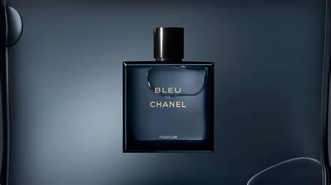 Parfum Bleu De Chanel 100ml bleu de chanel parfum chanel cologne a new fragrance for