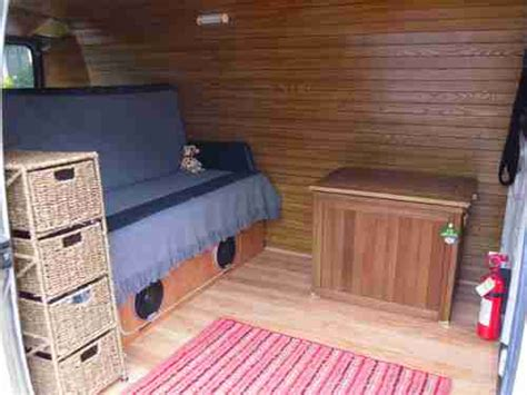 buy   vw panel  rust  california bus camper interior  jacksonville florida