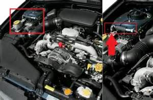 Subaru Power Steering Fluid Howto Replace Power Steering Fluid In 15 Minutes Page 2