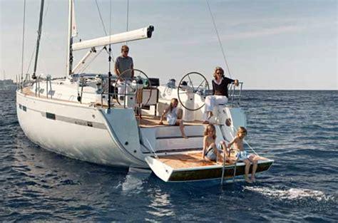 cosa portare in barca a vela vacanze in barca a vela cosa portare a bordo