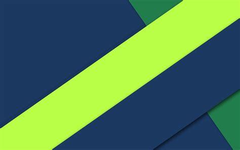 colorful google inspired material design hd wallpaper