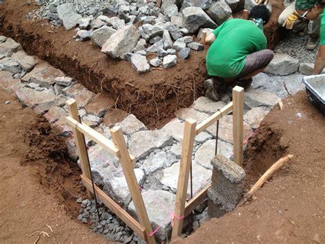 stone built house plans building stone foundation cob house home plans blueprints 1850