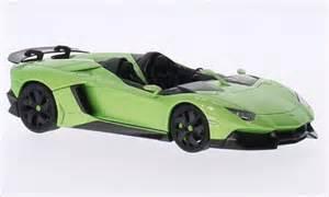 lamborghini aventador j roadster metallic green 2012