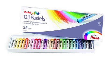 in pastels pastels set of 25 colors kidsart