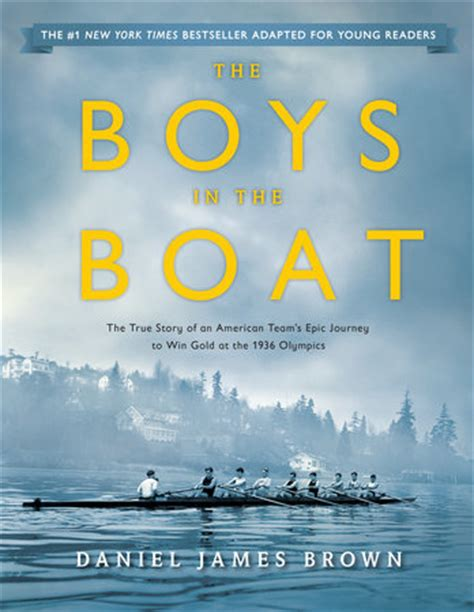 the boat a novel books adapting the boys in the boat for readers