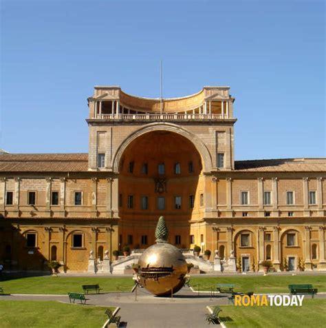 ingresso gratuito musei roma musei vaticani con ingresso gratuito