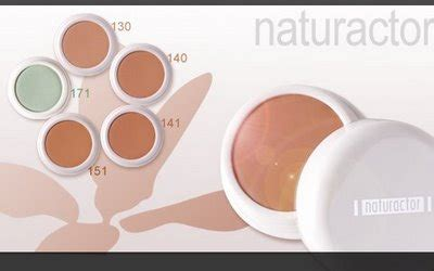 Foundation Naturactor service unavailable