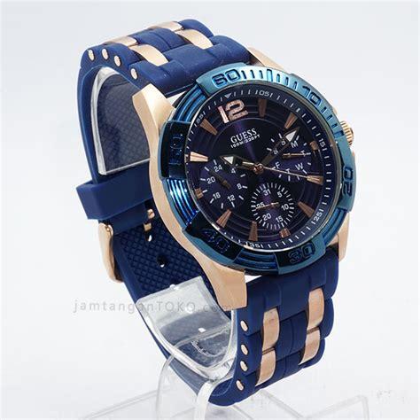 Jam Tangan Geuss Terbaru Kulitwarna Biru jam tangan fossil kw jualan jam tangan wanita