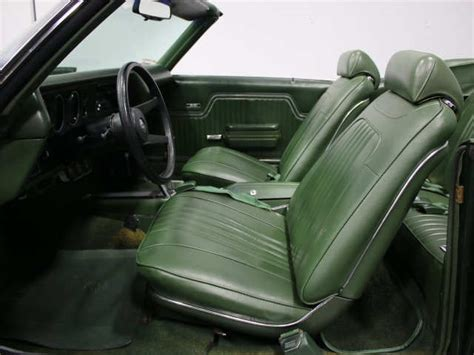 1972 Chevelle Interior by 1972 Chevelle Interior Www Imgkid The Image Kid Has It