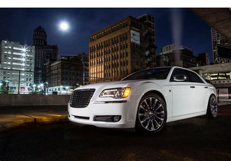Founder Of Chrysler by Chrysler Enlists Another Legend Of Detroit For Television