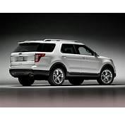 2014 Ford Explorer Sport Wheels  Top Auto Magazine