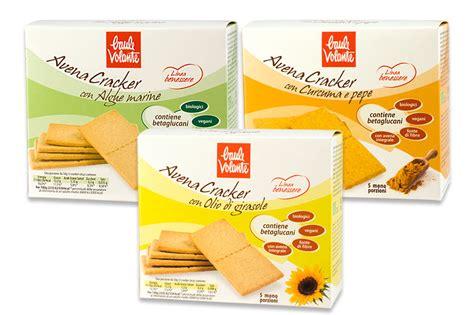 baule volante prodotti crackers linea benessere baule volante
