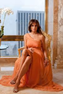 trumps penthouse inside donald and melania trump s manhattan apartment mansion idesignarch interior design