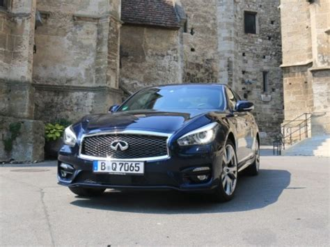Infinity Auto Test by Infiniti Test Auto Motor At