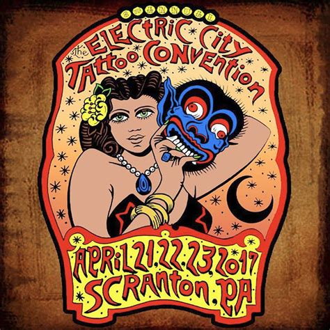 tattoo convention gettysburg pa 2017 electric city tattoo convention scranton pa laser