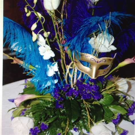 masquerade wedding centerpieces masquerade themed centerpieces for sweet 16