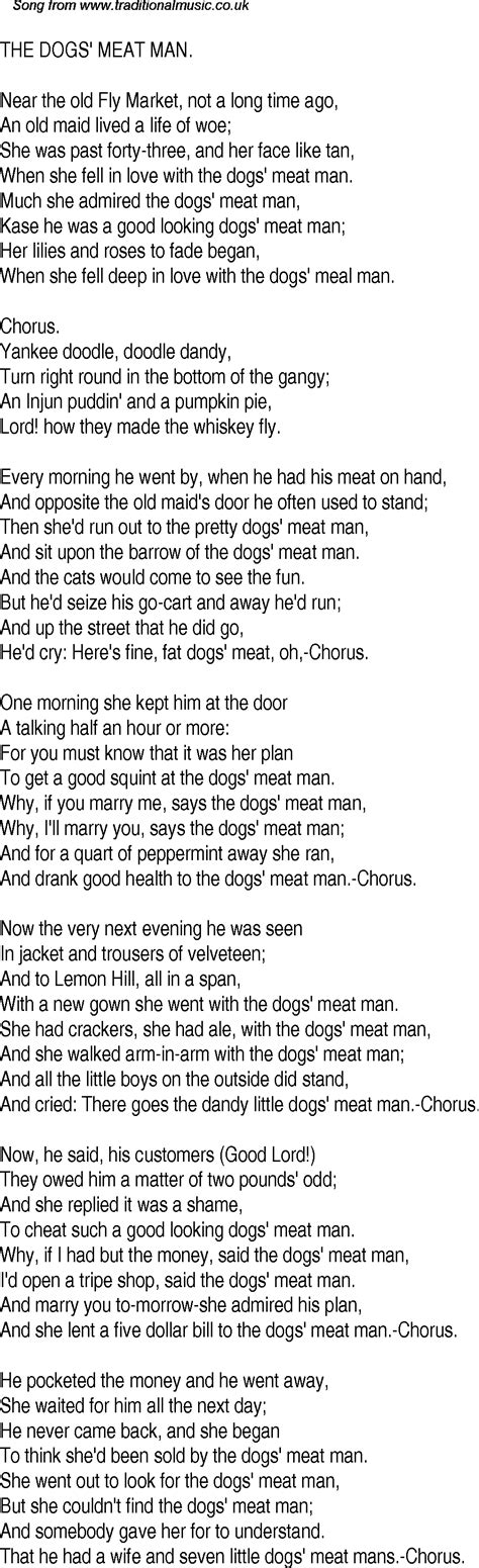 dogs lyrics time song lyrics for 16 the dogs