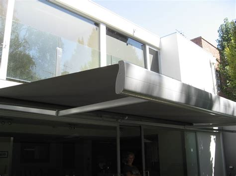 retractable awnings melbourne semi cassette retractable awnings melbourne